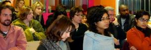 conférence gesticulée éducation populaire boîte sans projet Amiens Picardie
