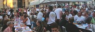 fête festival événement populaire boîte sans projet Amiens Picardie