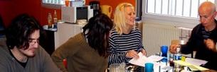 formation éducation populaire boîte sans projet Amiens Picardie