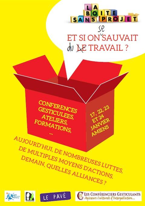 événement éducation populaire picardie - travail janvier 2014